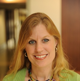 Amy Hess-Fischl of the University of Chicago Kovler Diabetes Center