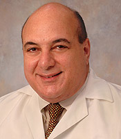 George Bakris of the Kovler Diabetes Center